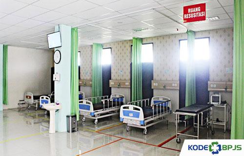 Biaya Rawat Inap Rumah Sakit Dadi Keluarga Ciamis