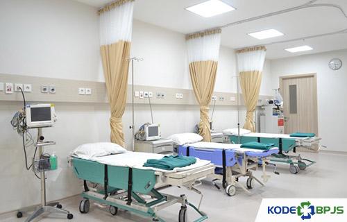 Tarif Rawat Inap Rumah Sakit Siloam
