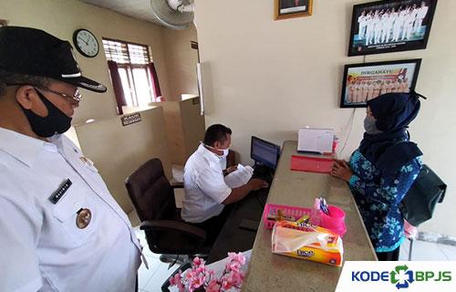 Cara Mendapatkan Surat Pengantar BPJS dari Desa