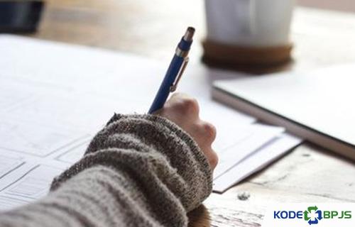 Contoh Surat Penambahan Anggota Keluarga BPJS Kesehatan Beserta Syarat Cara Mendaftarkan