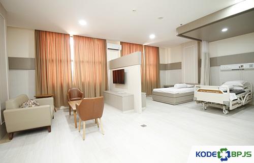 Harga Kamar di RS RKZ Surabaya