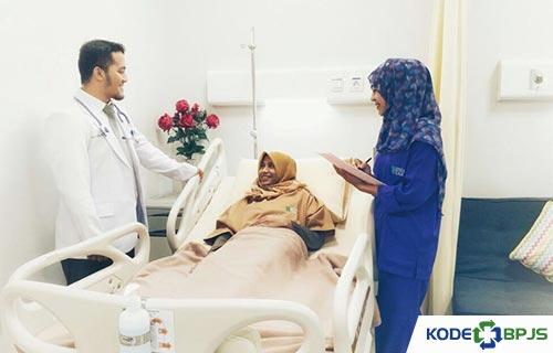 Tarif Kamar Rumah Sakit Pertamina Jakarta