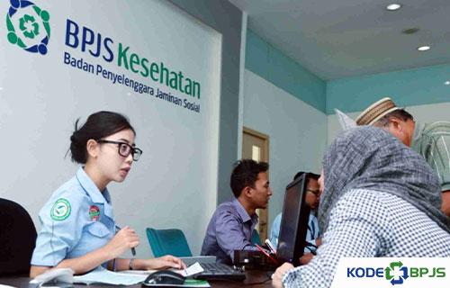 Cara Daftar Pegawai BPJS Kesehatan