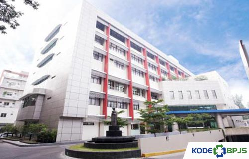 Daftar Rumah Sakit di Bandung