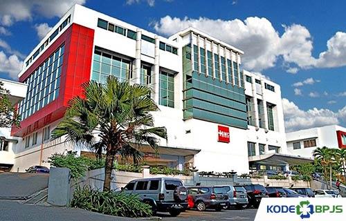 Daftar Rumah Sakit di Bogor