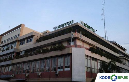 Daftar Rumah Sakit di Karawang
