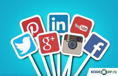 Ketahui lewat Layanan Media Sosial