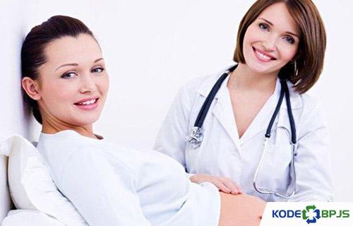 Kode ICD 10 Kebidanan