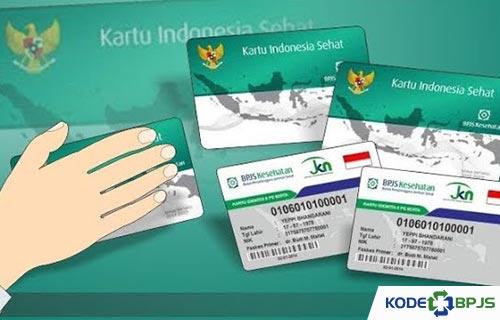 Manfaat Kartu Indonesia Sehat