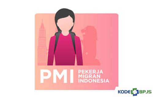 Pekerja Migran Indonesia PMI
