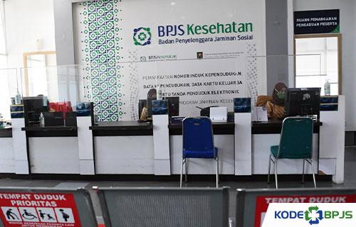Posisi Pegawai Tidak Tetap PPT BPJS Kesehatan di Seluruh Indonesia