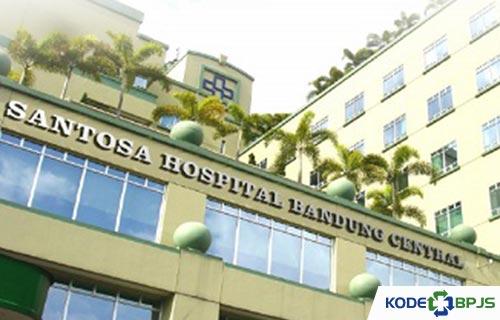 11. Santosa Hospital Bandung Central