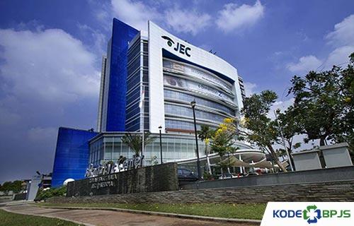 2. Jakarta Eye Center Kedoya