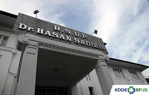 6. Rumah Sakit Dr. Hasan Sadikin