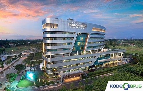 7. Rumah Sakit Pondok Indah