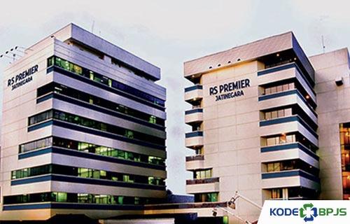 8. Rumah Sakit Premier Jatinegara