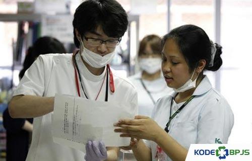 Cara Pendaftaran Jadi Perawat