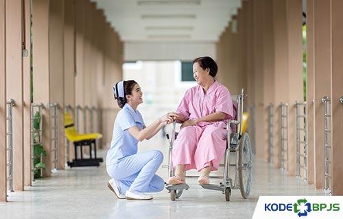 Kode Etik Perawat