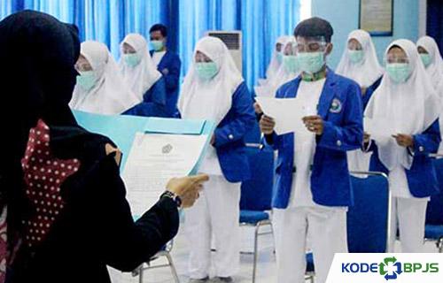 Lulus Sekolah Perawat