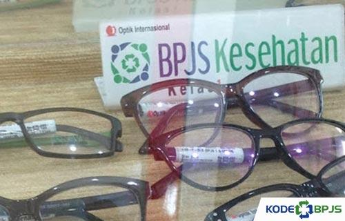 Optik yang Melayani BPJS di Malang