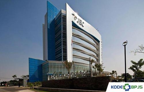 Rumah Sakit Jakarta Eye Center Kedoya