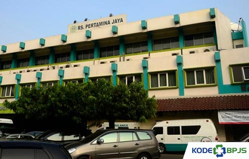 Rumah Sakit Pertamina Jakarta