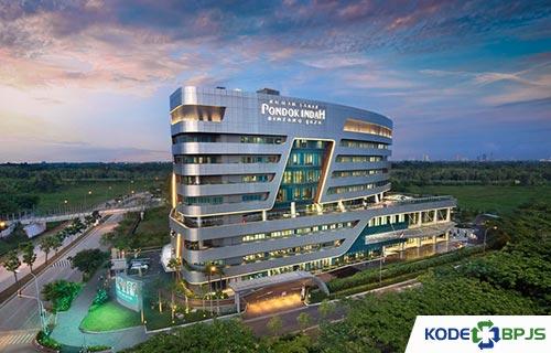 Rumah Sakit Pondok Indah Jakarta