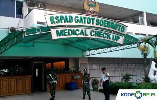 Rumah Sakit Pusat Angkatan Darat Gatot Soebroto