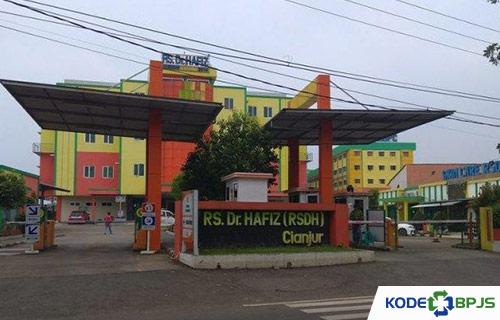 Rumah Sakit Umum Dr. Hafiz