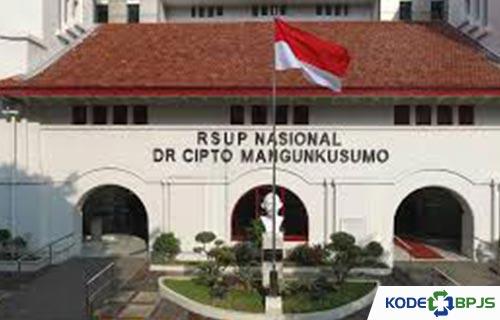 Rumah Sakit Umum Pusat Nasional Dr. Cipto Mangunkusumo