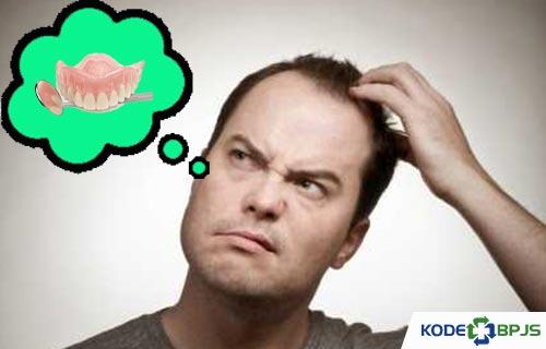 Apakah Pasang Gigi Palsu Bisa Pakai BPJS