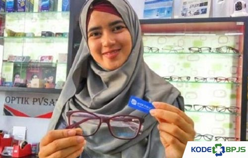 Cara Klaim atau Beli Kacamata dengan BPJS