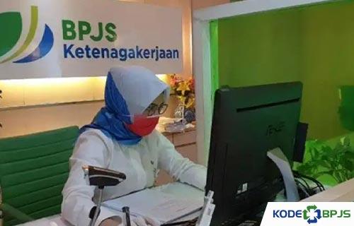 Daftar Kantor BPJS Ketenagakerjaan Jakarta Timur