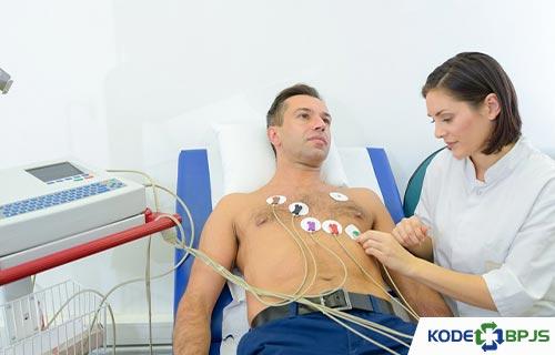 Diagnosis Gagal Jantung Kongestif