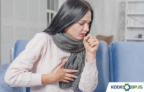 Gejala Pneumonia