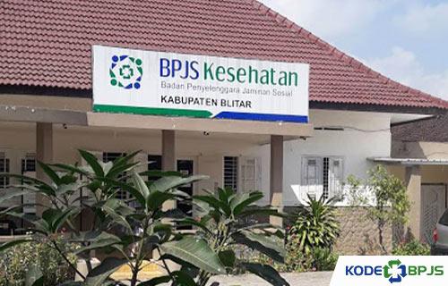 Kantor BPJS Blitar