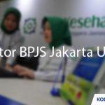 Kantor BPJS Jakarta Utara