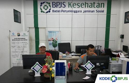 Kantor BPJS Kesehatan Blitar