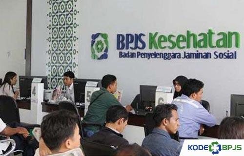 Kantor BPJS Kesehatan Bojonegoro