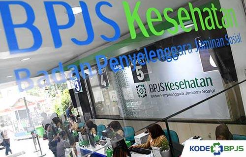 Kantor BPJS Kesehatan Ponorogo