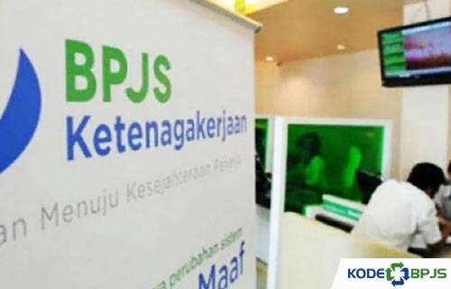 Kantor BPJS Ketenagakerjaan