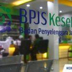 Kantor BPJS Nganjuk