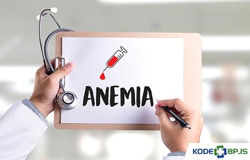 Apa Itu Anemia