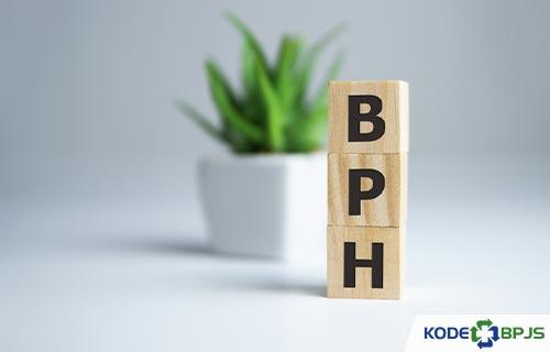 Apa Itu BPH