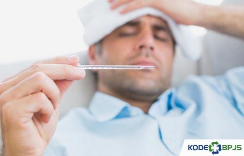 Diagnosisi Pengobatan DHF