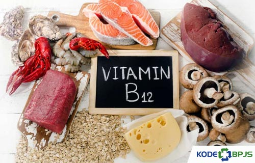 Faktor Risiko Penyebab Anemia