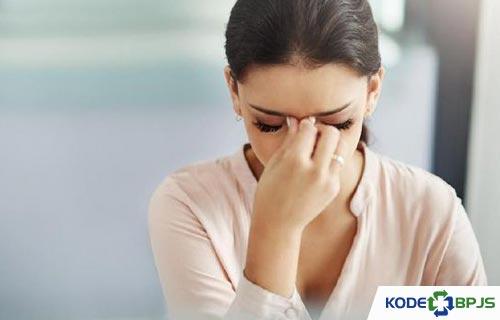Kode ICD 10 Anemia Penyebab Gejala Pengobatan