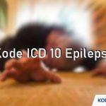 Kode ICD 10 Epilepsi