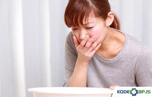 Kode ICD 10 HEG Penyebab Gejala Pengobatan