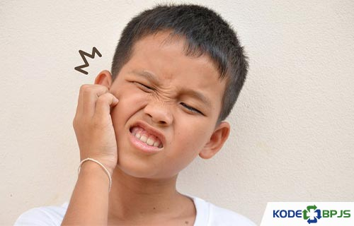 Kode ICD 10 Parotitis Penyebab Gejala Pengobatan